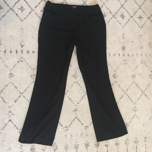 Apt 9 Trouser Pants Jeans - User Guide Manual That Easy-to-read •